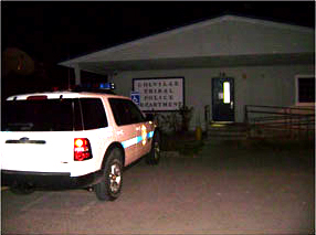 Colville Tribal Jail http://www.lionheartsecurity.ca/Pictures-law.htm